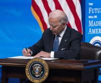 Biden to sign 'Made in America' order to boost spending on U.S. businesses