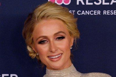 Paris Hilton, boyfriend Carter Reum get engaged: 'Yes to forever'