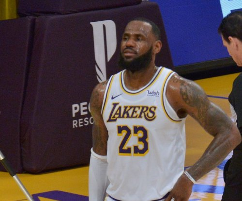 LeBron James gets animated in 'Space Jam: A New Legacy' trailer