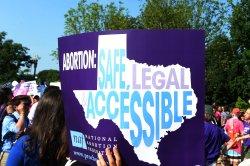 Arkansas man sues Texas doctor under 6-week abortion law