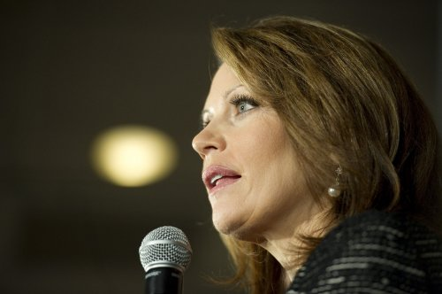 Bachmann to run in redrawn 6th district