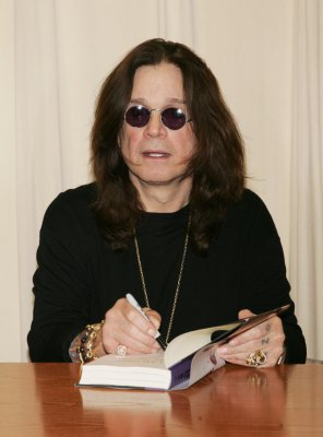 Ozzy records Lennon cover for charity