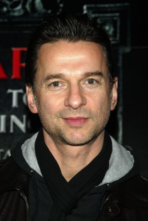 Depeche Mode frontman hospitalized