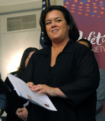 Rosie O'Donnell to return to 'The View' years after dramatic exit
