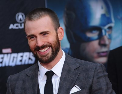 Chris Evans says he will take a break from acting