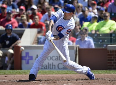 Cubs shut out White Sox