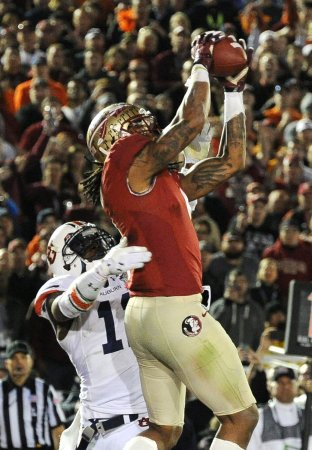 Florida State, Alabama top Amway preseason rankings