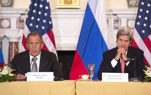 Russia denies pressuring U.S. diplomats, despite State Department claims