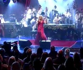 Darlene Love sings 'Christmas (Baby Please Come Home)' for the 28th time on 'Letterman'