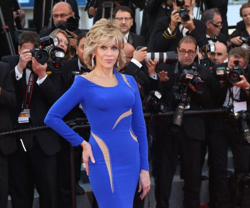 Jane Fonda is W's oldest cover star, says fashion icon title is 'a hoot'