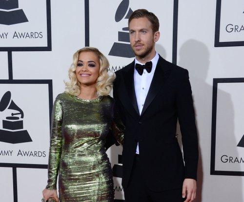Rita Ora on ex Calvin Harris: 'I thought he had my back'