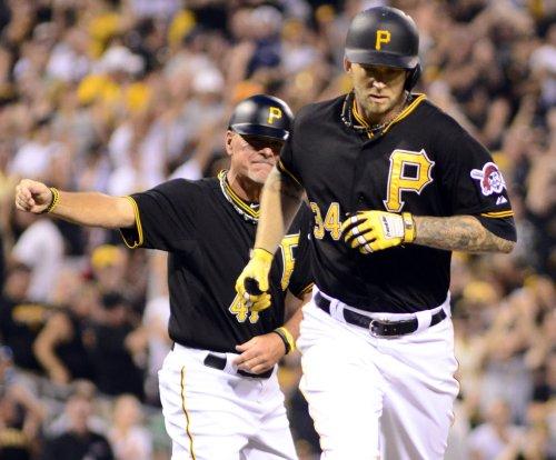 McCutchen blast leads Pittsburgh Pirates over St. Louis Cardinals