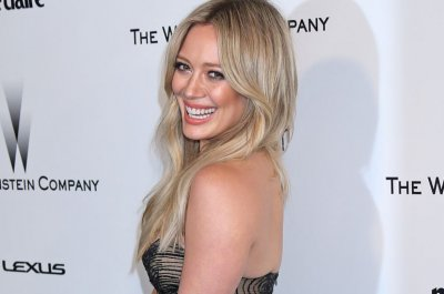 Hilary Duff discusses single motherhood