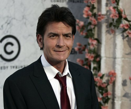 Charlie Sheen back on HIV meds after 'alternative treatment' in Mexico