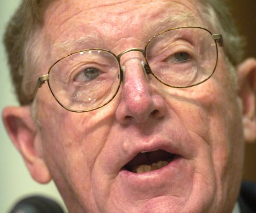 Former Montana Sen. Conrad Burns dead at 81