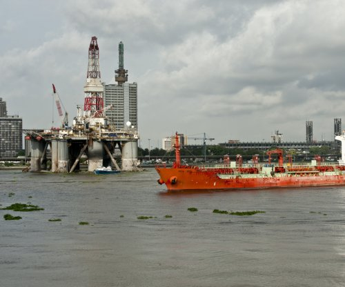 Chevron wells attacked in Niger Delta