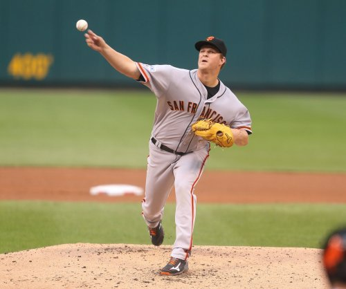 Milwaukee Brewers-San Francisco Giants preview: Chase Anderson vs. Matt Cain