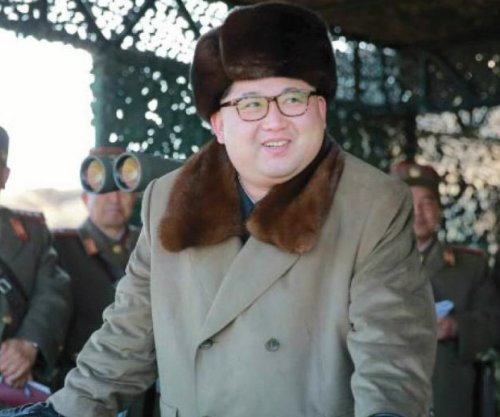 Kim Jong Un has gained 90 pounds since assuming power