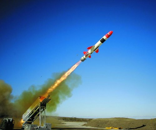 Raytheon manufactures launchers for Norwegian missile