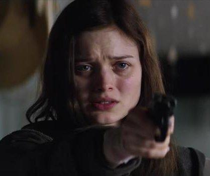 'Fifty Shades Darker': Dakota Johnson faces death in extended trailer