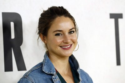 Shailene Woodley says she's done with 'Divergent' franchise