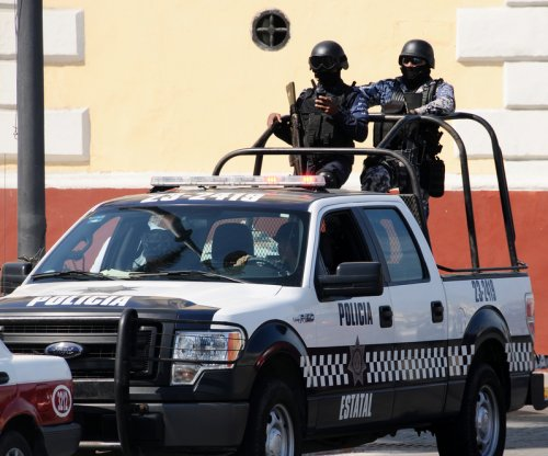 Mexico's homicide rate now at level of armed conflict: Report