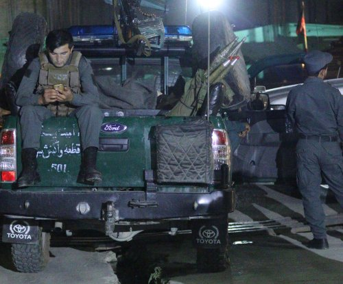 At least 6 dead in suicide attack at Afghan mosque
