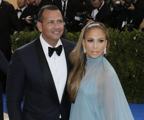 Alex Rodriguez celebrates Jennifer Lopez's birthday: She 'lights up my world'