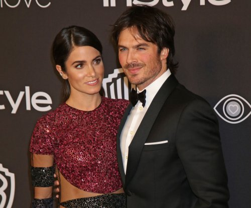 Nikki Reed says Ian Somerhalder 'threw out' her birth control