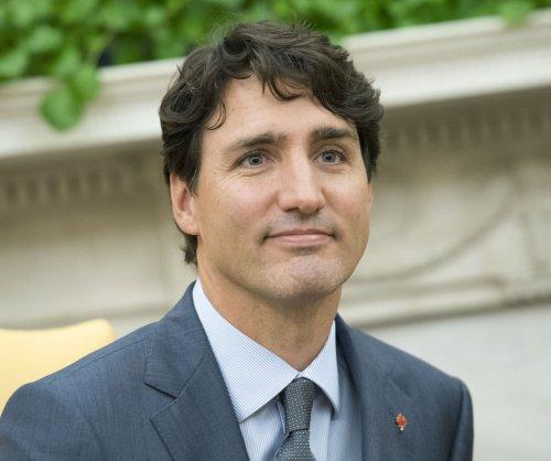 Canadian PM Trudeau apologizes for past LGBT discrimination