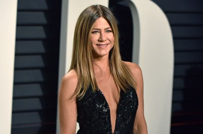 Aniston on 'Friends' revival: 'Anything is a possibility'
