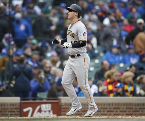 Surprising Pirates seek series win vs. Marlins