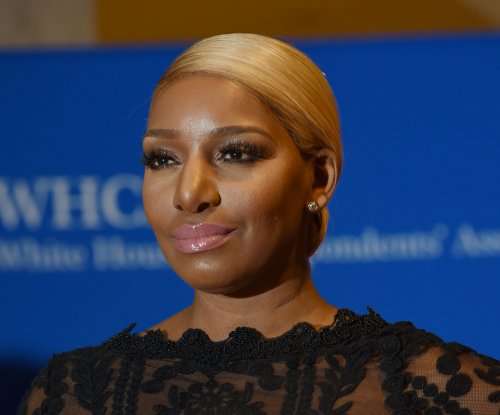 NeNe Leakes says husband is hospitalized: He's 'not feeling well'