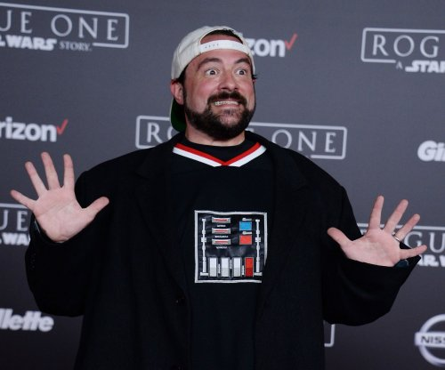 'Jay & Silent Bob Reboot' to start filming Feb. 25