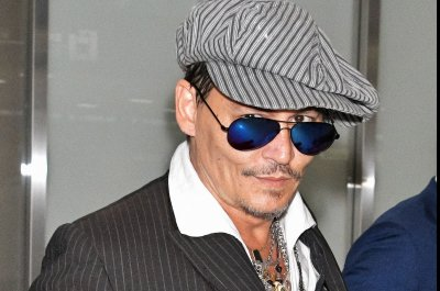 Johnny Depp files $50M defamation lawsuit against ex-wife Amber Heard