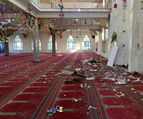 Three die in two mosque bombings