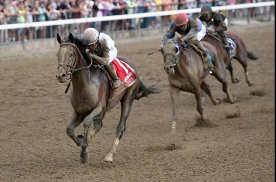Contenders for 2020 Kentucky Derby in action in weekend horse racing