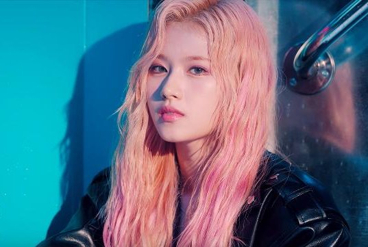 Look Twices Sana Stars In Solo Teaser For Feel Special - Upicom-4190