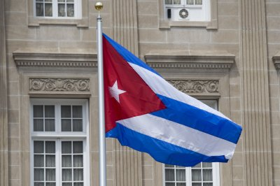 United States expels 2 Cuban U.N. diplomats for conducting 'influence operations'