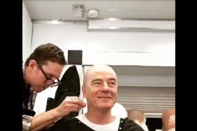 Bryan Cranston transforms into Walter White in new video