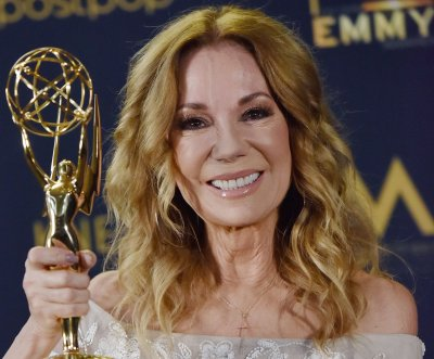 Kathie Lee Gifford feels loved, respected in Nashville