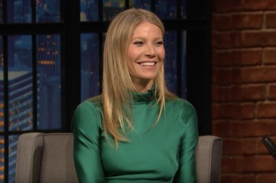 Gwyneth Paltrow thinks vagina candle is 'punk rock'
