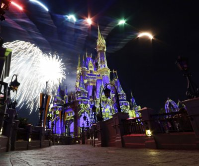 Florida's Disney, SeaWorld parks to reopen within weeks