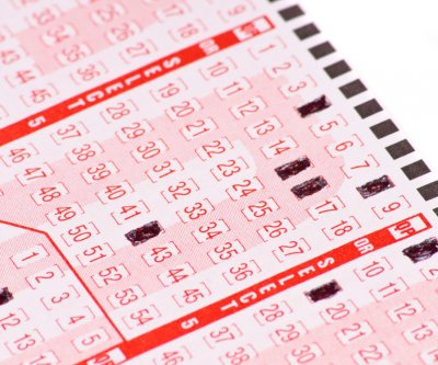Woman wins $34.8 million lottery jackpot with 'beginner's luck'