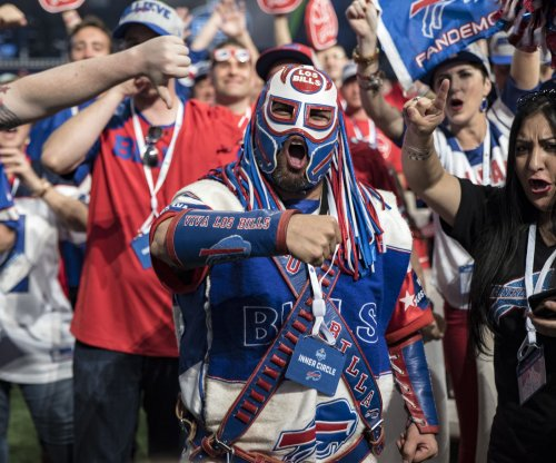 Buffalo Bills given permission to host limited number of fans in playoffs