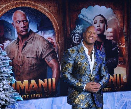 Dwayne Johnson shares trailer for 'Young Rock' sitcom