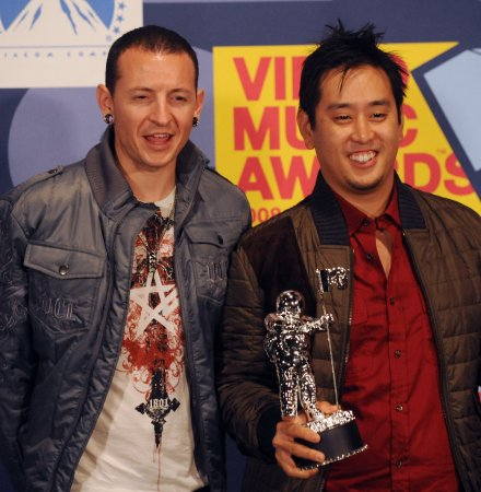 Linkin Park single to appear in 'CSI'