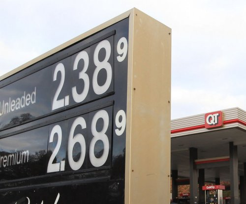By some calculations, U.S. gas prices end 60-day slump