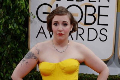 Lena Dunham writes op-ed about rape passage in 'Not That Kind of Girl'