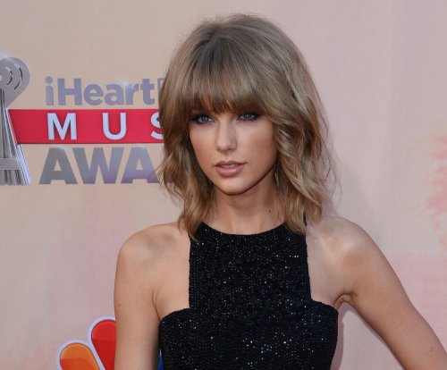 Calvin Harris forbids Taylor Swift from writing about him